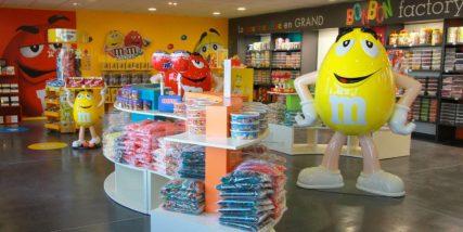 boutique bonbon factory saint aunes