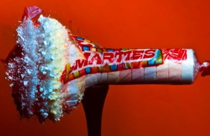 bonbons smarties explosion alan sailer my blog buzz bonbon factory