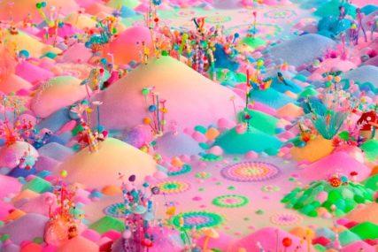 pip&pop oeuvre artistique/ article blog bonbon factory