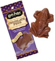 chocogrenouille harry potter my blog bonbon factory