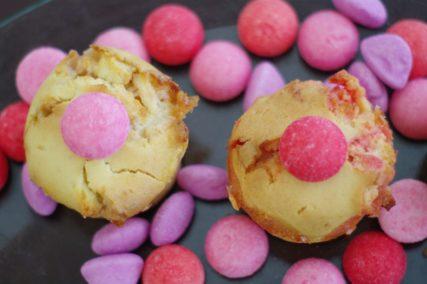 muffins tagada