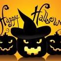 illustration citrouilles happy halloween my blog bonbon factory
