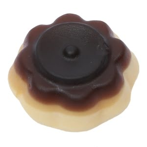 bonbon flanbotti flan caramel haribo