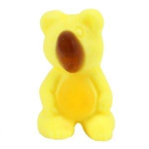 bonbon ourson trolli big bear jaune trolli