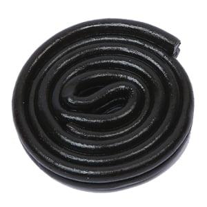 Bonbon rotella réglisse metre roule zan haribo