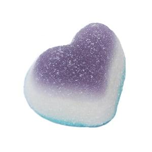 bonbon love pik coeur haribo unite