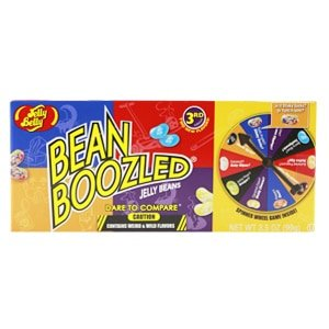 boite jeu jelly belly bean boozled