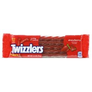 sachet twizzlers fraise
