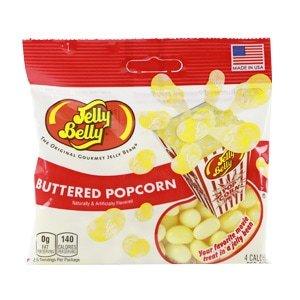 sachet jelly belly popcorn