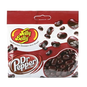 sachet jelly belly dr pepper