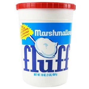 maxi pot fluff original