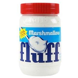 pot fluff original