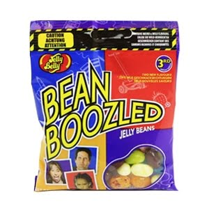sachet recharge jelly belly beanboozled