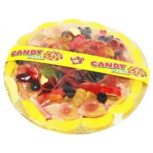 bonbon pizza candy look o look