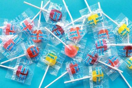 sucette zolli pops lave les dents