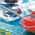 photo sucette qui lave les dents zolli pops