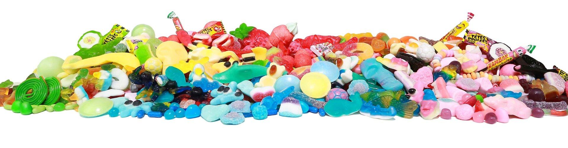 bonbons en vrac my bonbon bonbon factory