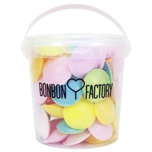 pot look o look soucoupes poudre bonbon factory