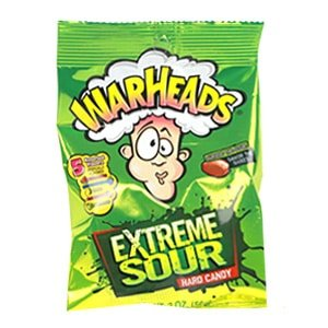 sacher warheads extreme sour hard candy