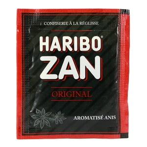 vignette pain zan anis haribo bonbon factory