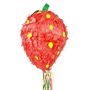 Piñata fraise vignette bonbon factory