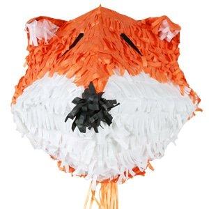 Piñata renard vignette bonbon factory