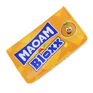 vignette bonbon maoam bloxx orange haribo bonbon factory