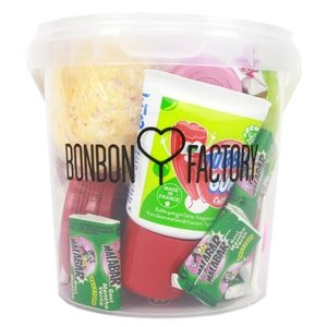 vignette pot back to school cocktail bonbons annees 90