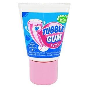 vignette 1 chewing gum tubble gum tutti frutti lutti