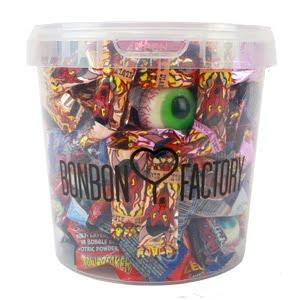 maxi box bonbons halloween emballés bonbon factory vignette