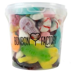 moyenne box bonbons halloween gelifies vignette bonbon factory