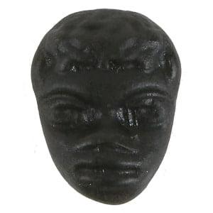vignette bonbon seul masque noir reglisse auzier chabernac