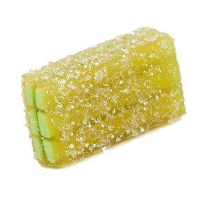 vignette presentation bonbon seul fini brique acide citronnade